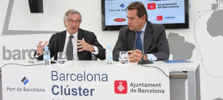 Barcelona activates its nautical cluster