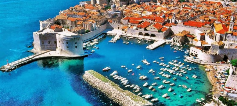 Croatia, one of the most chosen chartering destinies of the world