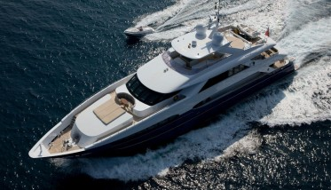 Remove of the Spanish registration tax for charter yachts